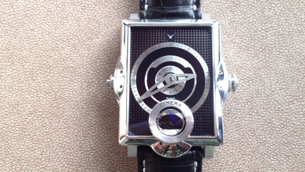 Konstantin Chaykin Cinema Watch Konstantin Chaykin Cinema