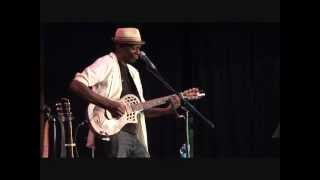 Keb Mo She Just Wants To Dance Live Linden Tx