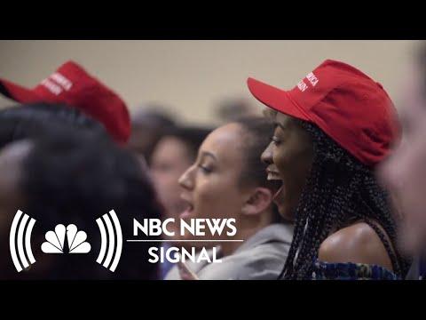 NBC News Signal - November 22, 2018 | NBC News