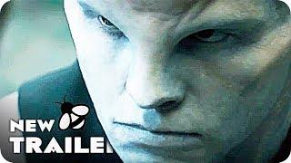 The Titan Trailer (2018) Sam Worthington Sci-Fi Movie