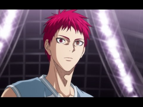 Kuroko no Basket 黒子のバスケ Season 3 Episode 4 Review - Rakuzan vs Shutoku