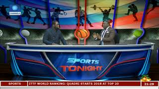 Analyst Discuss 2018 World Cup Preparation | Sports Tonight |