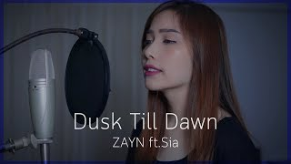 ZAYN ft.Sia - Dusk Till Dawn (MinknMay cover)