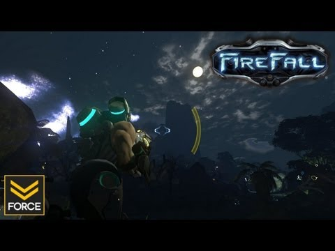 FireFall - Copacabana Tour and Discussion (Gameplay)