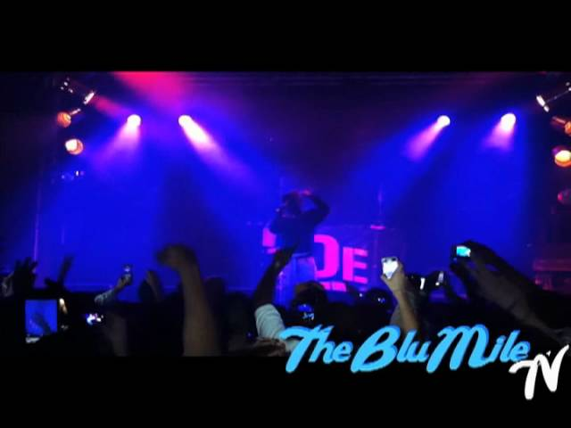 TheBluMile | Kendrick Lamar's first show in London |25/06/12| Rigarmortis, ADHD, Recipe, + more!