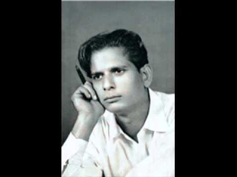 Main hoon Ek Hawa Ka Jhonka---Postman(1955)--OM Prakash Verma...