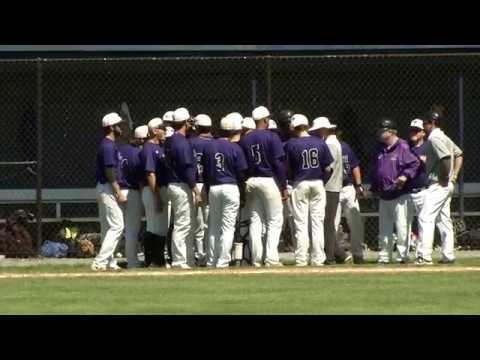 Raptor Report - Highlights of Day 2 of Region XX Baseball Tournament