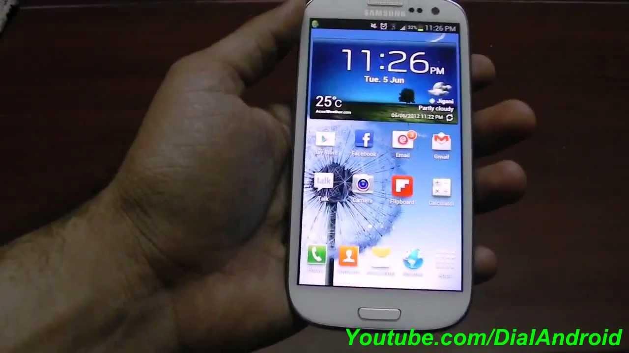 S3 как сделать снимок с экрана