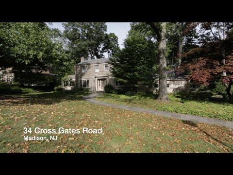 34 Cross Gates Rd Madison NJ - Real Estate Homes for Sale