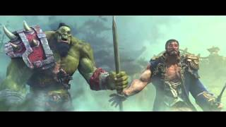Tráiler cinemático de World of Warcraft: Mists of Pandaria