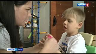 Данила Ладов, 4 года, детский церебральный паралич, требуется лечение