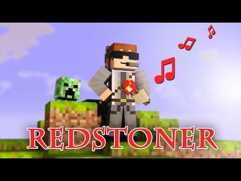 ♫ ''redstoner'' A Minecraft Parody Of Roar By Katy Perry video
