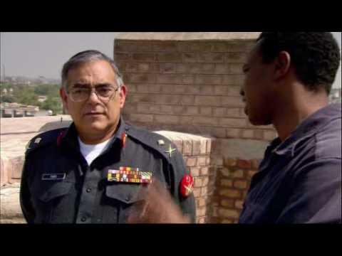 War pakistani full movie