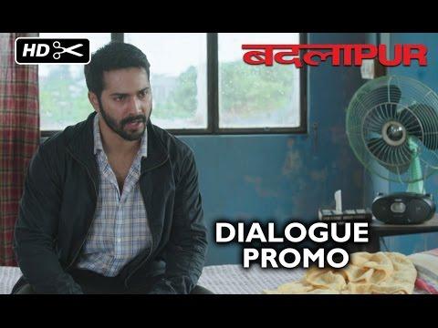 How To Seek Revenge, RAGHU Style | Badlapur | Varun Dhawan, Yami Gautam & Nawazuddin Siddiqui