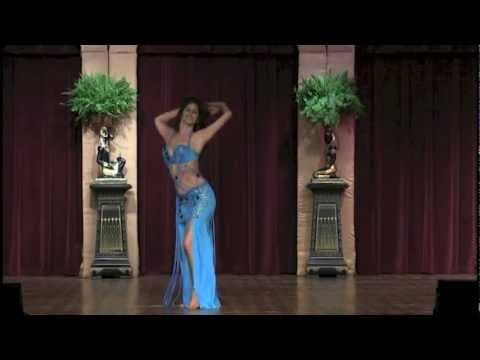Sadie Belly Dance ~ Oriental August...