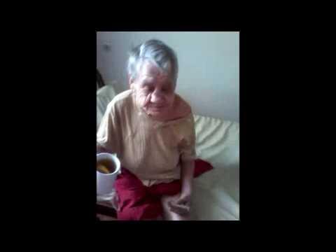 Не кормят слепую бабушку в Доме ветеранов г.Алматы