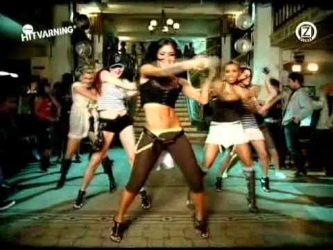 Pussycat Dolls -  Песня бабок ежек