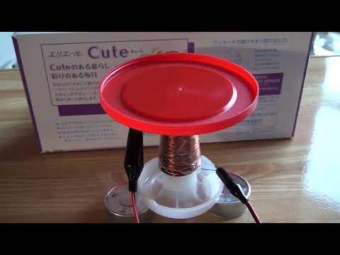 Homemade Speaker - Auto-falante Caseiro