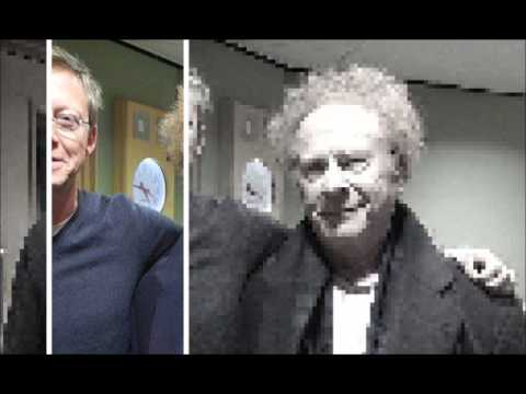 Art Garfunkel - Simon Mayo BBC Radio 2 interview 10-23-2012
