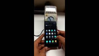 Gionee Gionee P5W google account bypass 2017