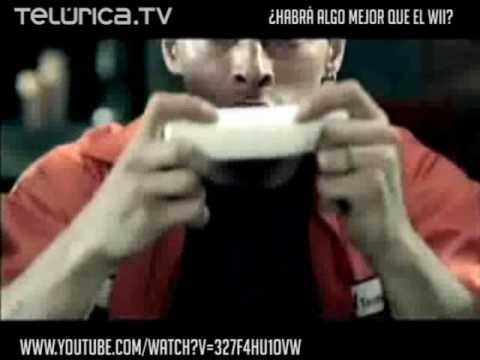 Las voces detrás de los dibujos animados y la competencia del Wii | Telúrica 529 Video