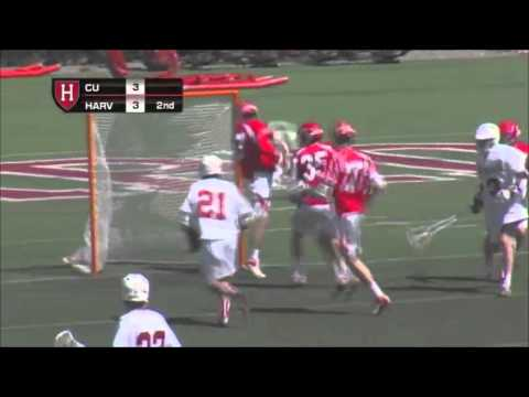 Season Recap: 2013 Harvard Men's Lacrosse