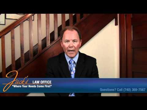 Lewis Center, Ohio Lawyer discusses the Health Insurance Affidavit