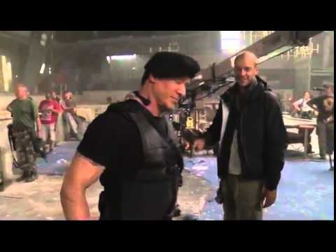The Expendables 3 (2014) --- Making Of Video (new) Behind The Scenes [hd] (2014.05.30) video