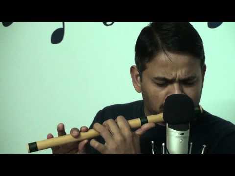 Lag Ja Gale - Flute Instrumental