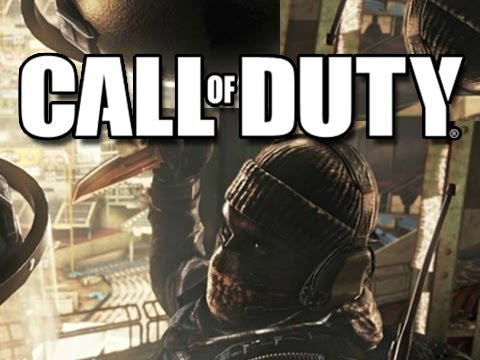 Call of Duty - Clan of Knifers! (Funny Moments with the Crew!) #CoK