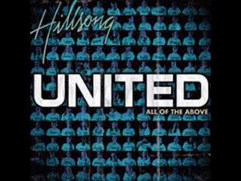 Hillsong United - My Future Decided