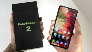 Xiaomi Pocophone F2 new Specifications in 2019 year