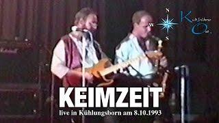 Watch Keimzeit Amsterdam video
