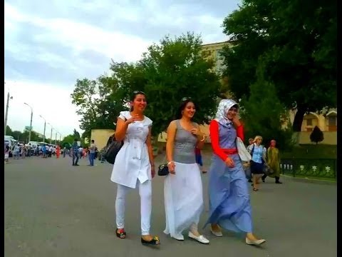 uzbekistan tashkent 2014