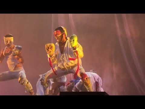 Download FKA twigs - Home with You New Song Live Magdalene Tour Los Angeles Mp4 baru