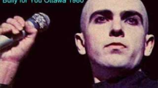 Watch Peter Gabriel Bully For You video