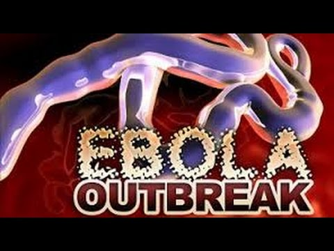 Bible Prophecy is Changing News 8-8-2014 -  We Are NOT Prepared For An Ebola Pandemic