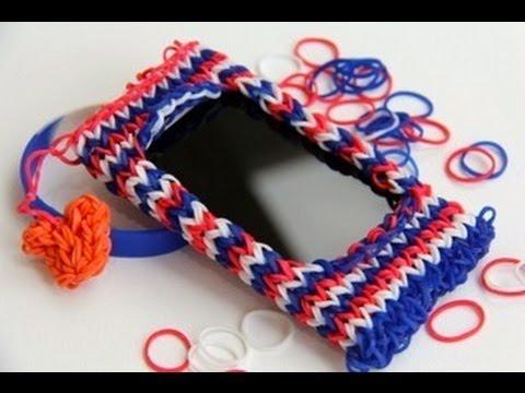 自家編織 手機套 超強
