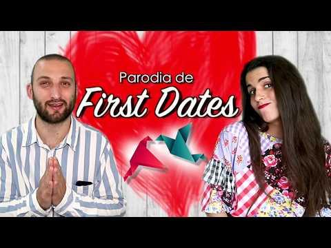 FIRST DATES (Cuatro PARODIA) Ismael Lemais