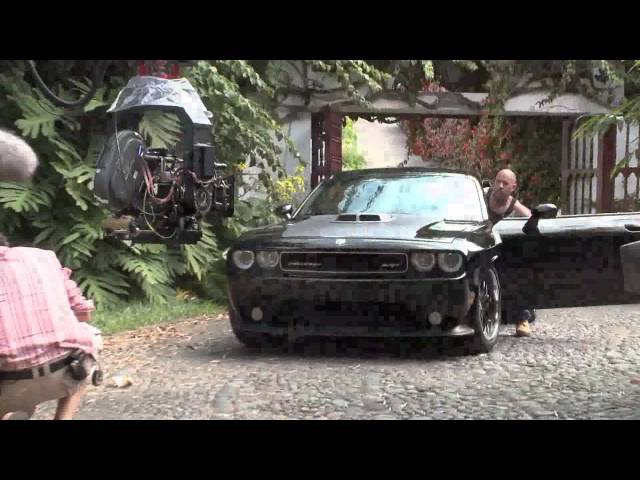 Fast &amp; Furious 6 - Clip Hu Trng Montage