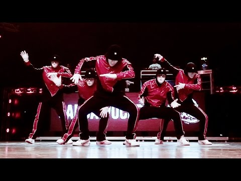 Jabbawockeez At Battle Of The Year 2014 video