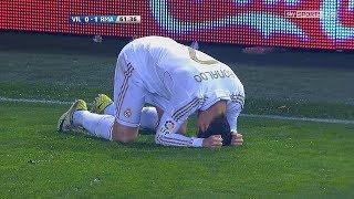 Cristiano Ronaldo Breathtaking Moments