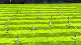 FIFA 14 Windows Phone 8 - Strømsset IF VS Vålerenga