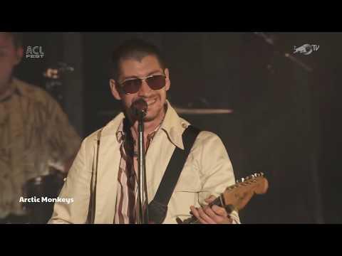 Arctic Monkeys - Live in Austin 2018 MP3