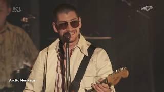 Download Lagu Arctic Monkeys - Live at ACL Music Festival 2018 Gratis STAFABAND