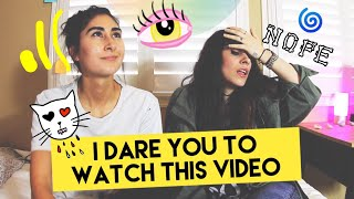 Download Lagu I Dare You to Watch This Video Gratis STAFABAND