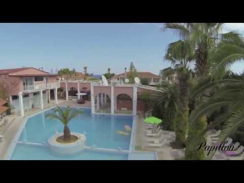 Papillon Hotel Argassi Zakynthos by GoZakynthos