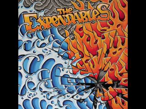 The Expendables - Burning Up (reborn) video