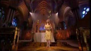 Watch Hayley Westenra Ave Maria video