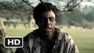 The Wolfman #4 Movie CLIP - Abberline Comes for Lawrence (2010) HD